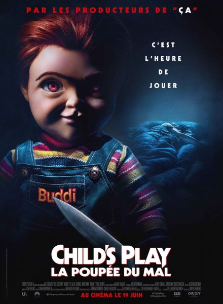 CHILD'S PLAY : LA POUPÉE DU MAL
