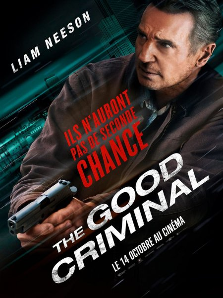 THE GOOD CRIMINAL