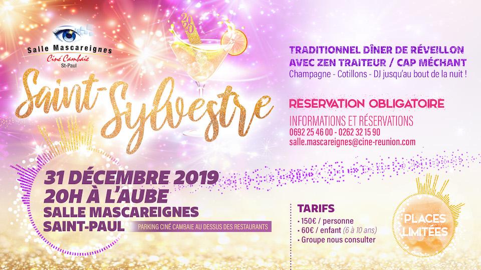 Saint-Sylvestre